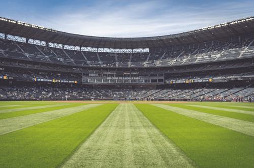 t mobile park stadium in Seattle